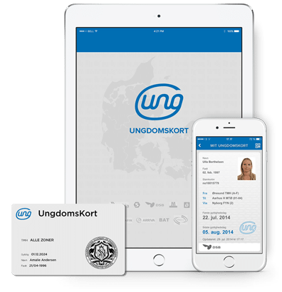 ungdomskort Grants and Scholarships
